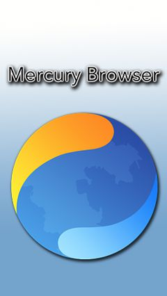 Mercury browser v3.2.3